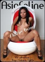 actrice porno asiatique norie